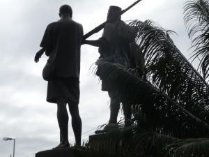 Mombasa African Memorial (10)