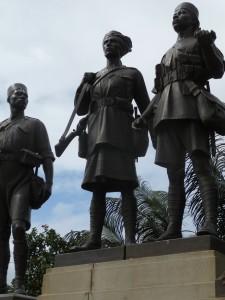 Mombasa African Memorial (2)