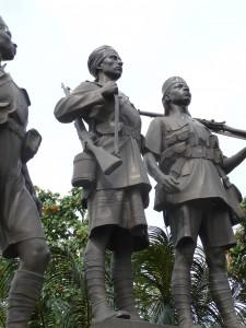 Mombasa African Memorial (3)