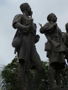 Mombasa African Memorial (4)