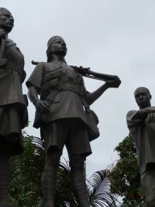 Mombasa African Memorial (5)