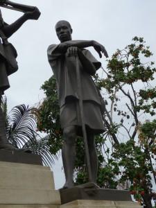 Mombasa African Memorial (6)