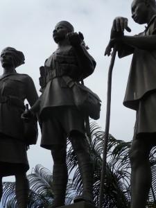 Mombasa African Memorial (7)