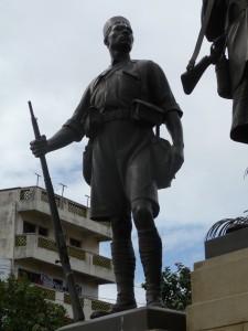 Mombasa African Memorial (8)