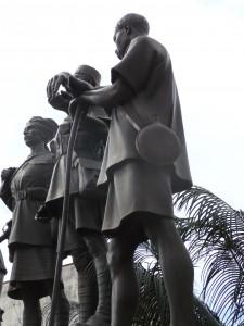 Mombasa African Memorial (9)