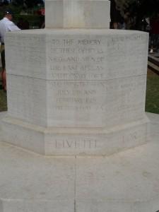 Mombasa British Memorial (2)