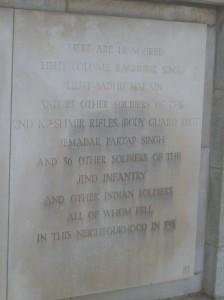 Jasin Memorial Panel, B & I Memorial, Tangamar07 074