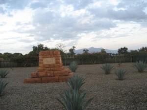 Maktau Indian Cemetery
