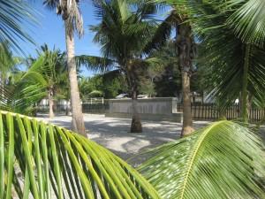 Tanga British Memorial Cemetery2 mar07 077
