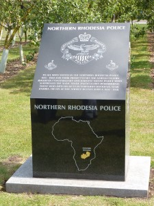 Northern Rhodesian Police